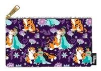 Loungefly: Aladdin - Jasmine Rajah Pencil Case