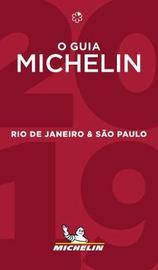 Rio de Janeiro & Sao Paolo - The MICHELIN guide 2019