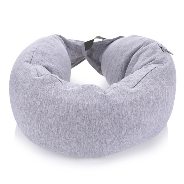 Xiaomi Mi Travel Pillow - Grey