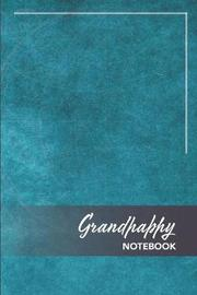 Grandpappy Notebook by T a Sperry