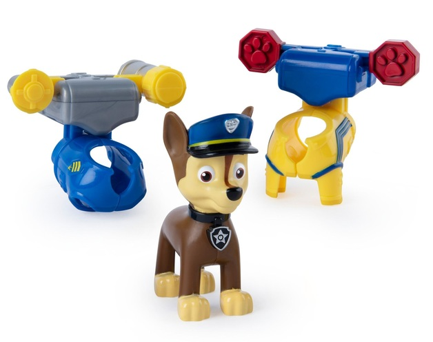 Paw Patrol: Action Pack Pups - Multi-Pack Chase