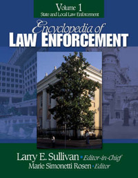 Encyclopedia of Law Enforcement image