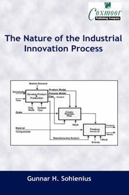 The Nature of the Industrial Innovation Process by Gunnar H Sohlenius image