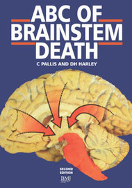 ABC of Brain Stem Death by Christopher Pallis image