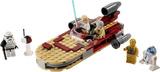 LEGO Star Wars Luke's Landspeeder