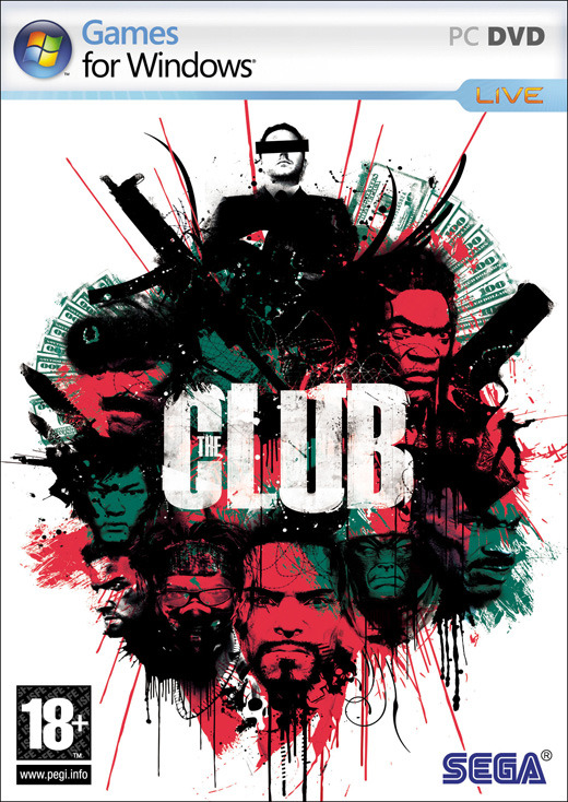 The Club for PC Games