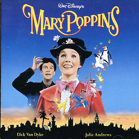 Mary Poppins by Original Soundtrack