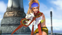 Final Fantasy X / X-2 HD Remaster for PlayStation Vita image