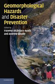 Geomorphological Hazards and Disaster Prevention image