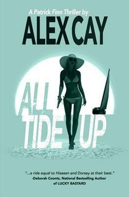 All Tide Up by Alex Cay