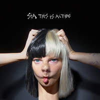This Is Acting by SIA image