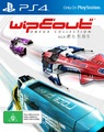 WipEout Omega Collection for PS4