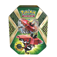 Pokemon GX TCG Island Guardians Tin: Tapu Bulu-GX image