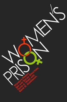 Women's Prison by David A. Ward image