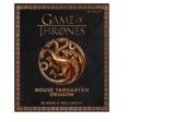 Game of Thrones Mask: House Targaryen Dragon by Wintercroft