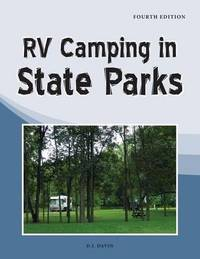 RV Camping in State Parks by D J Davin