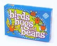 Birds Bugs & Beans image