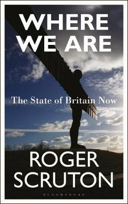 Where We Are by Roger Scruton image