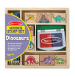 Melissa & Doug: Dinosaur Stamp Set