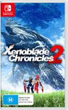 Xenoblade Chronicles 2 for Nintendo Switch