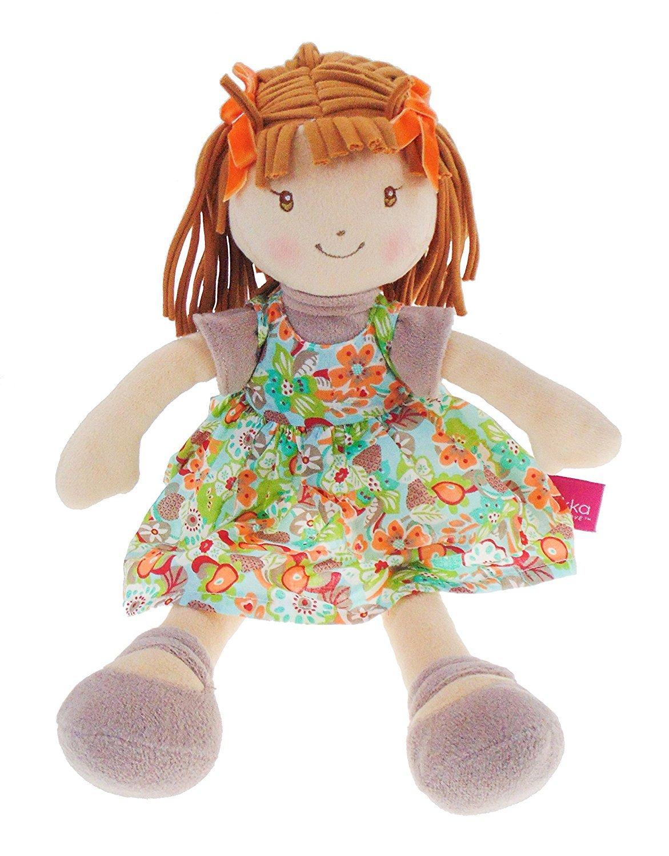 Bonikka Doll - Libby Lu (35cm) image