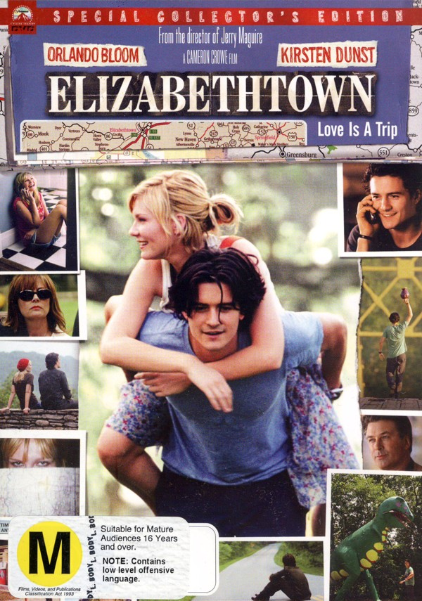 Elizabethtown - Special Collector's Edition on DVD image