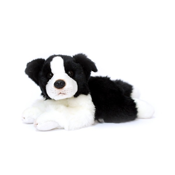 Dog: Buddy Border Collie 25Cm