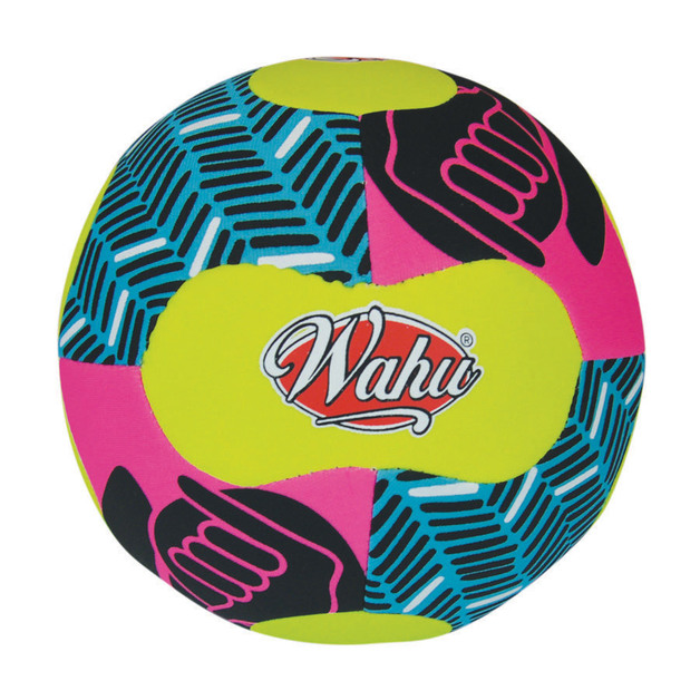 Wahu: Beach Mini Soccer Ball