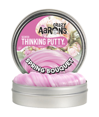 Crazy Aarons: Thinking Putty - Spring Bouquet image