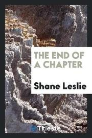 The End of a Chapter by Shane Leslie image