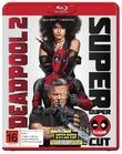 Deadpool 2 on Blu-ray, DC