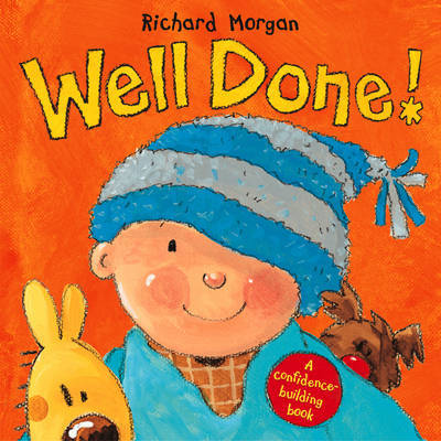 Well Done! by Richard Morgan image