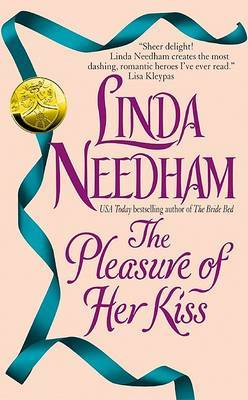 The Pleasure of Her Kiss by Linda Needham image