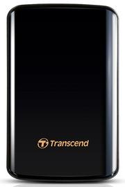 1TB Transcend StoreJet Shockproof USB 3.0 Hard Drive