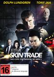 Skin Trade DVD