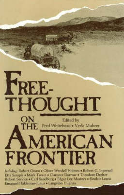 Freethought on the American Frontier image