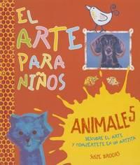 Arte Para Ninos, El by Susie Brooks