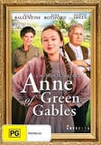 Anne of Green Gables: The Movie on DVD