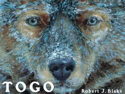Togo by Robert J Blake image