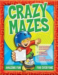Crazy Mazes image