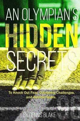 An Olympian's Hidden Secrets by D a Blake image