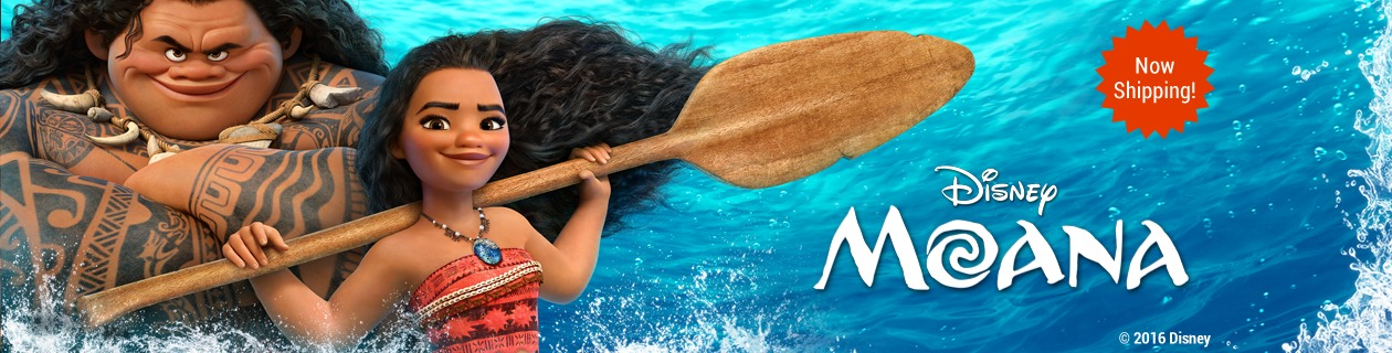 Moana Movie