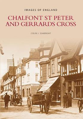 Chalfont St Peter & Gerrards Cross by Colin Seabright image