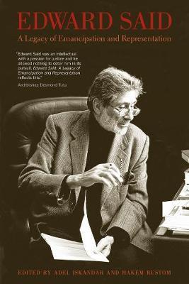 Edward Said image