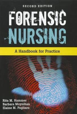 Forensic Nursing by Rita Hammer