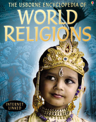 Encyclopedia of World Religions by Susan Meredith