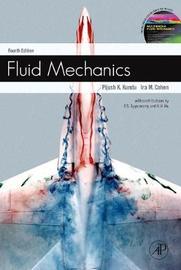 Fluid Mechanics by Ira M Cohen image