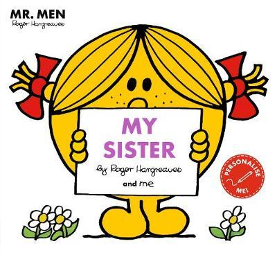 Mr Men My Sister image
