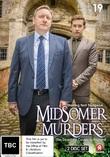 Midsomer Murders - Season 19: Part 1 on DVD