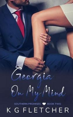 Georgia on My Mind by K G Fletcher image